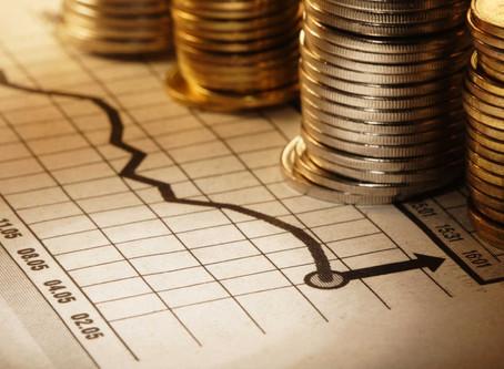 O PIB brasileiro e o impacto da COVID-19