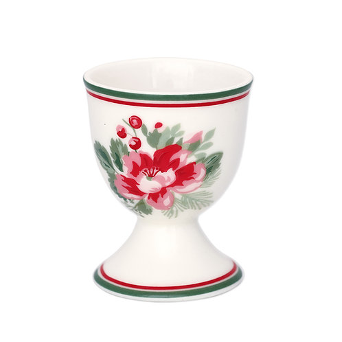 egg cup Charline white Greengate