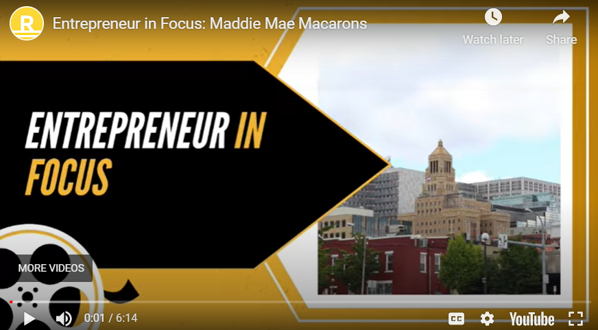 Entrepreneur in Focus