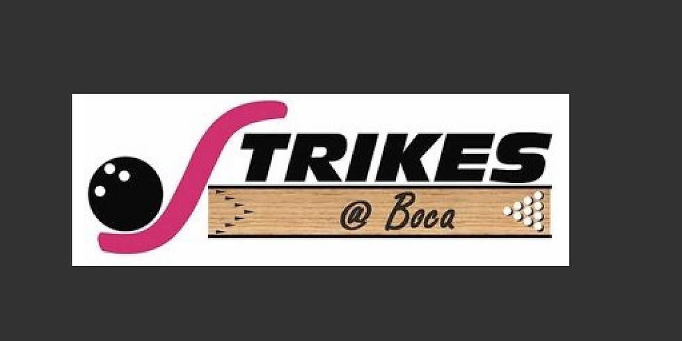 Bowling Night @ Strikes
