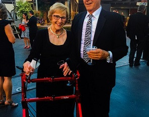 New Learnings About Assistive Upright Walkers
