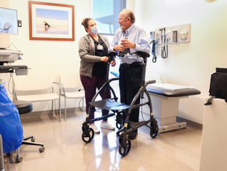 NEW UPWalker® Neuro: Designed to Meet Therapeutic Needs of Users with Neurological Conditions