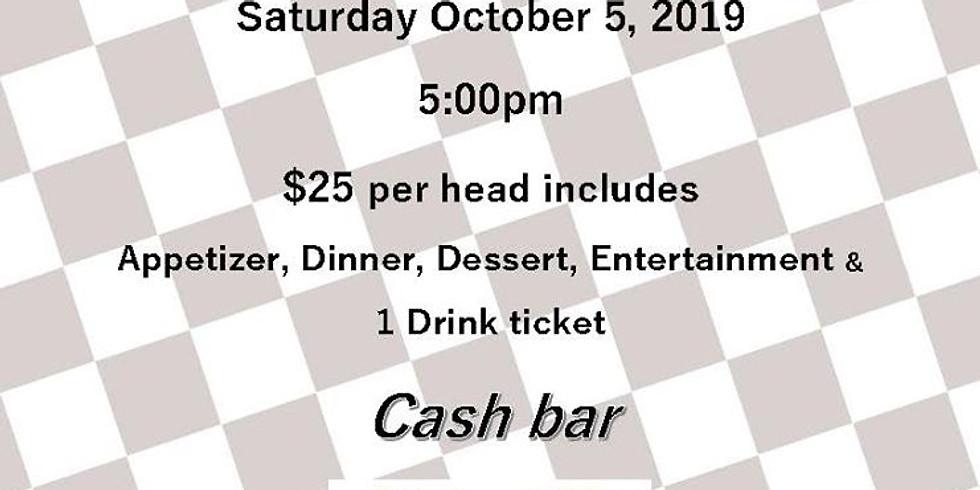 Octoberfest Celebration - Boca-Delray Lodge N.171