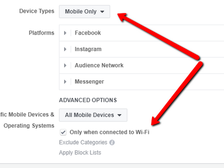 8 Hacks To Get More From Your Facebook Video Ads