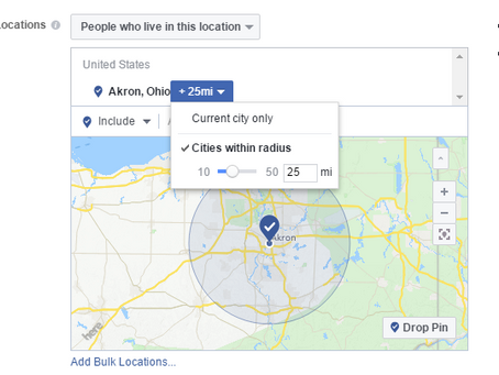 How To Use Facebook Ads Home Data To Get Local Clients