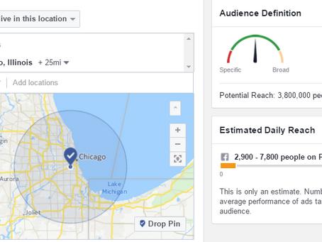 Summer Camp Marketing: Advanced Strategies for Facebook Advertising & Google Adwords