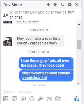 Get More Referral Business By Using This Facebook Campaign Objective