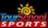 Logo tourschool sports
