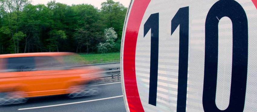 Como funciona o limite de velocidade e como recorrer de multas por isso?