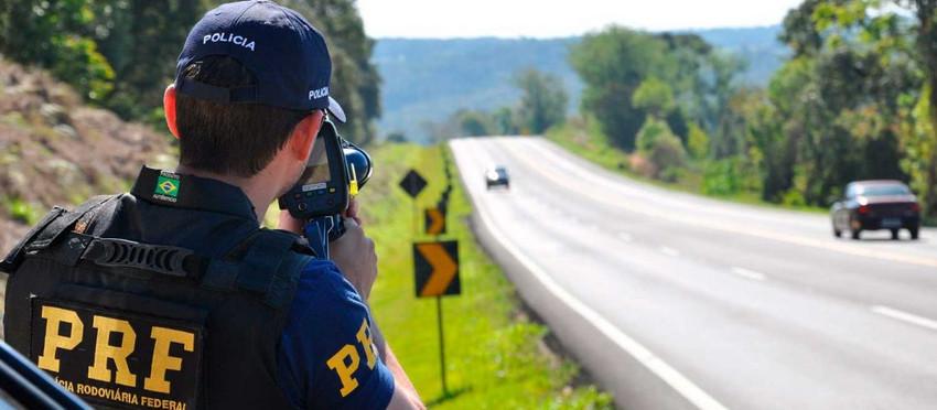 Como recorrer de multas aplicadas pela PRF (Polícia Rodoviária Federal)?