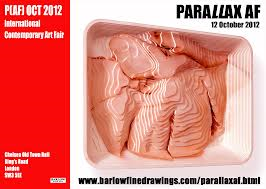 Parallax Art Fair, 13-14 October 2012