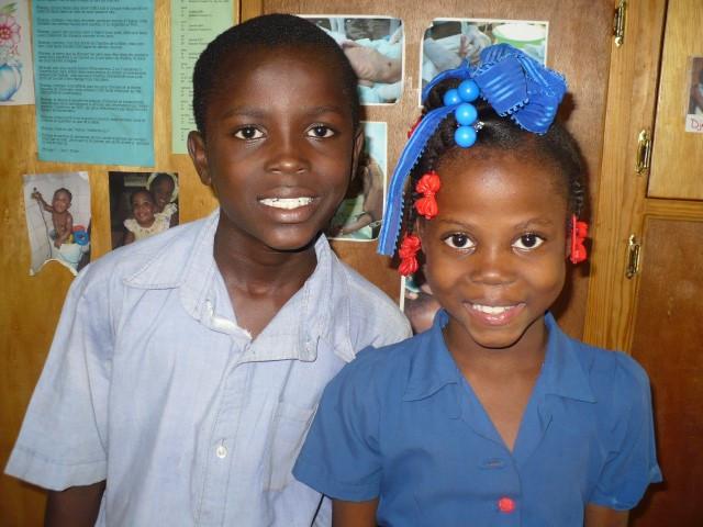 Elementary School Kids