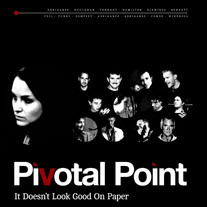 Pivotal Point - It Doesn't Look Good On Paper