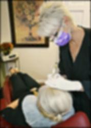 Lynn Duncan Permanent Cosmetics