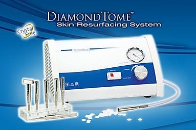 Microdermabrasion Skin Resurfacing System