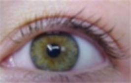 Client #2 - Before Permanent Makeup Eyeliner #3