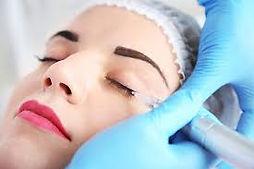 Permanent Makeup Training Eyeliner
