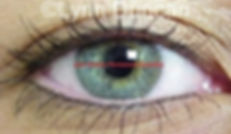 Client #15 - After Permanent Makeup Eyeliner