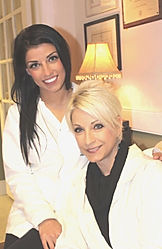 Lynn and Kristin Duncan - Permanent Makeup Trainers