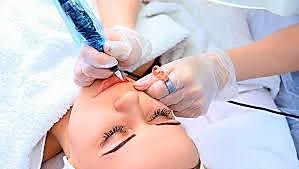 Permanent Makeup Training Lips