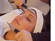 Facial Sculpting/ Microcurrent