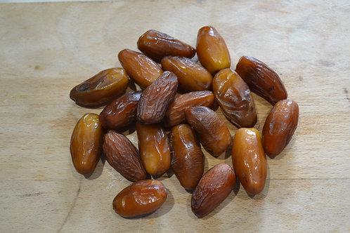 datte bio en vrac zéro déchet fruits secs bio deglet nour bio épicerie sucrée bio