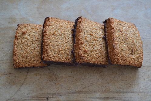 carré coco bio chocolat bio en vrac zéro déchet biscuiterie bio pain de belledonne bio sucre équitable