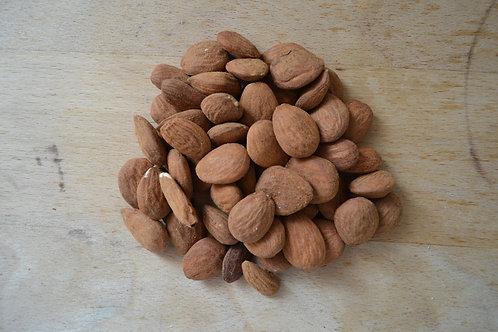 amandes décortiquées bio en vrac zéro déchet amande bio décortiquée bio fruits à coque bio fruit bio