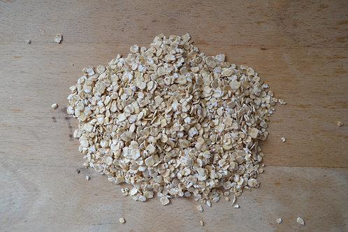 flocons d'avoine petit bio en vrac zéro déchet épicerie sucrée bio petit déjeuner bio porridge bio régime diététique