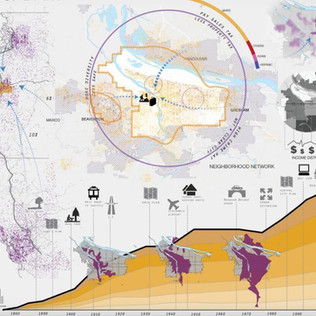 Demographic Mapping