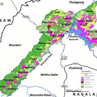 Land Use and Zoning Analysis