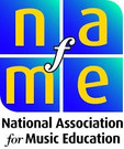 National Association for Music Education, NAMfE