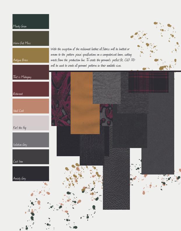 Stuck Inside Presentation_Color & Fabric