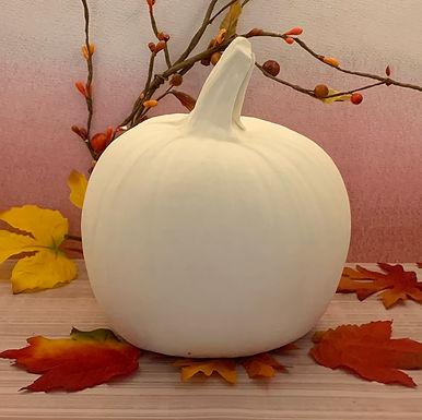 Pretty Pumpkin Decoration or Centerpiece