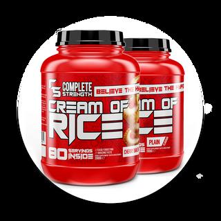 Cream of Rice - Twin Pack