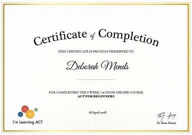 ACT-BEG-Completion-Certificate-Deborah-M