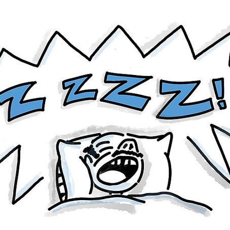 What REALLY works to stop snoring?