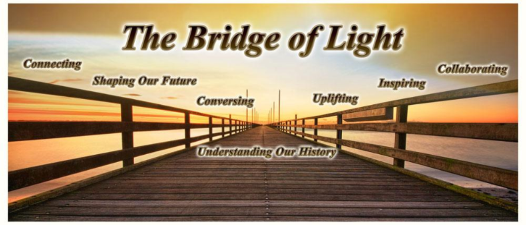 Bridge of Light Banner