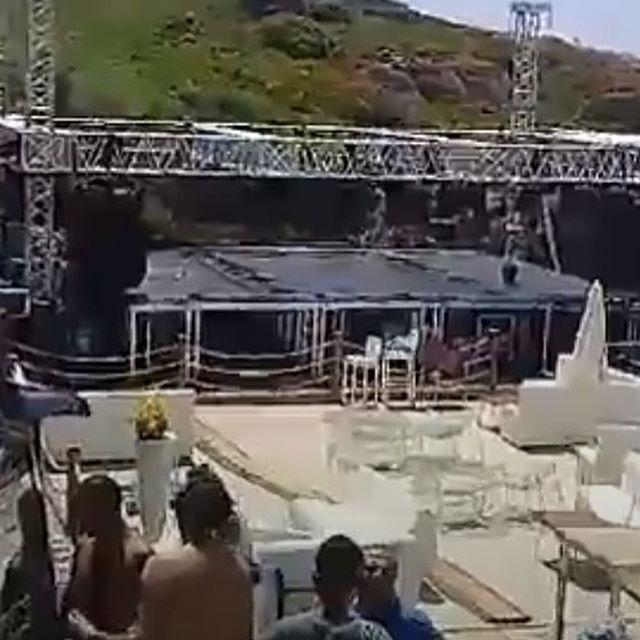 Palmalife bodrum luis fonsi konseri bymEs