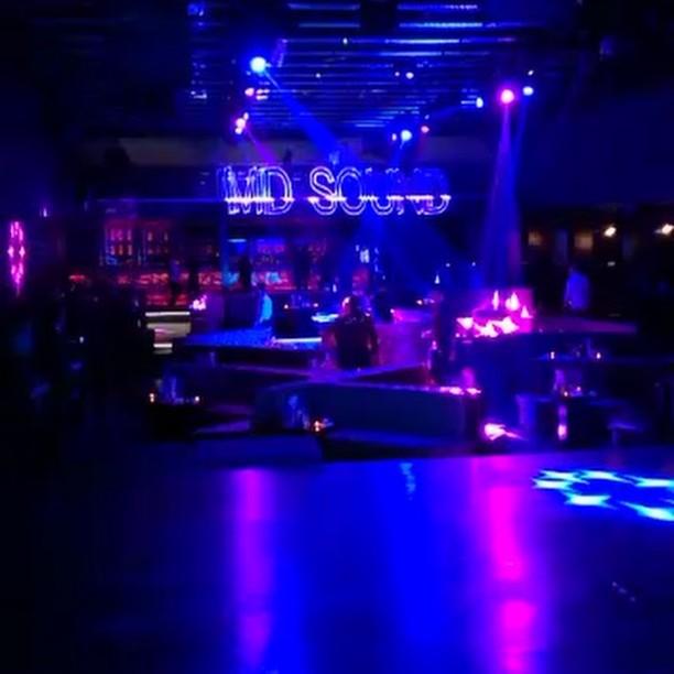 DYNA Club MD sound