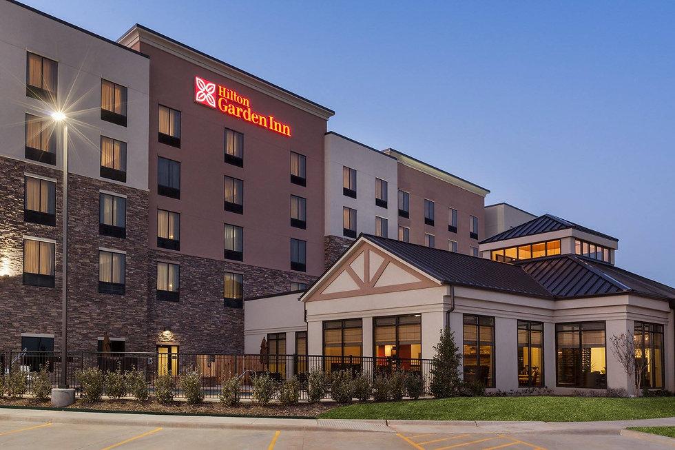 Hilton Garden Inn Denison