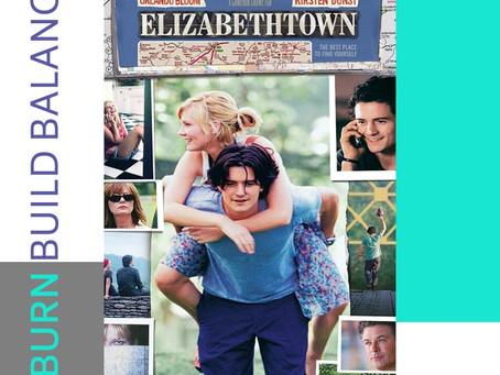Elizabethtown - A different film review!
