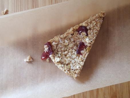 Healthy Snack - 24/5