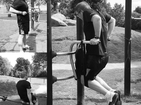 Personal Training and Your Journey