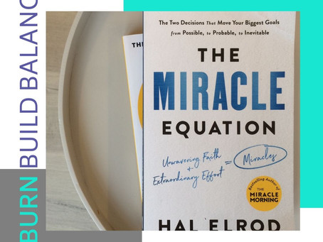 The Miracle Equation - Book Review