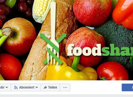 Foodsharing Hildesheim-wir machen demnächst mit