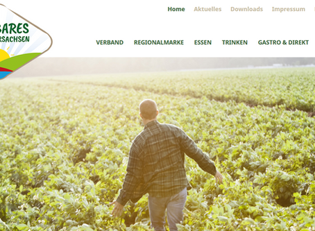 """Wir sind jetzt im """"Regionalen Erzeugerverband Südniedersachsen"""""""