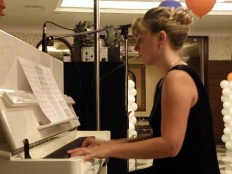 Музыка и бизнес или зачем бизнесу музыка?