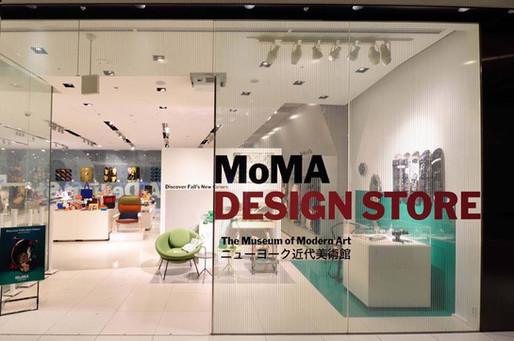 MOMA デザインストア表参道
