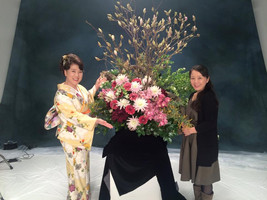 川中美幸さん40周年記念CD PV